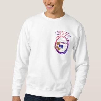Michigan Tax Day Tea Party Protest Sweatshirt