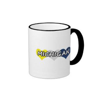 Michigan Taza De Café
