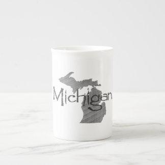Michigan Tea Cup