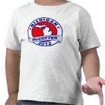 Michigan Thad McCotter Tshirts