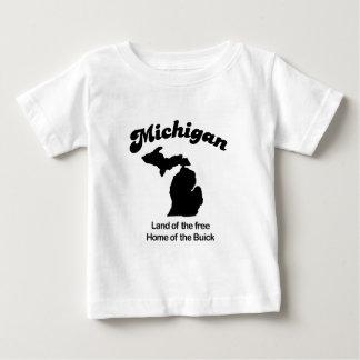 Michigan - tierra del hogar libre de Buick Polera