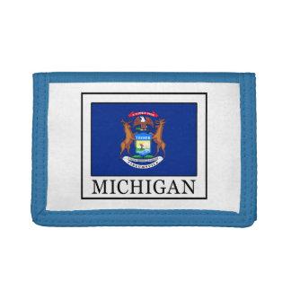Michigan Tri-fold Wallets