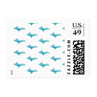 Michigan Upper Peninsula First Class Stamps