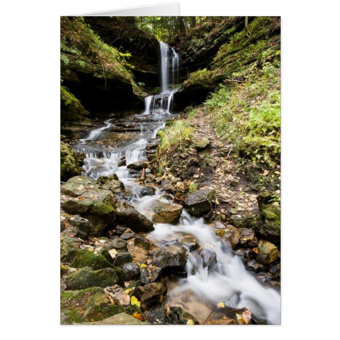 michigan upper peninsula waterfalls - photo #46