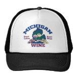 Michigan Wines1 Gorro De Camionero