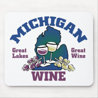 Michigan Wines1 Tapetes De Raton