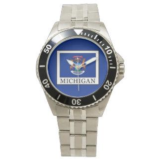 Michigan Wristwatch