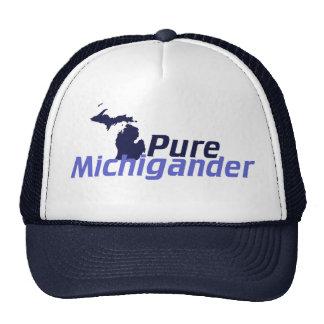 Michigander puro gorra