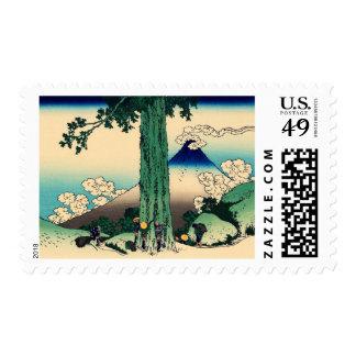 Michima Pass in Kai Province Postage