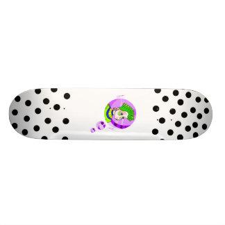 Michiyo Skate Deck