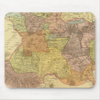 Michoacan Mouse Pads