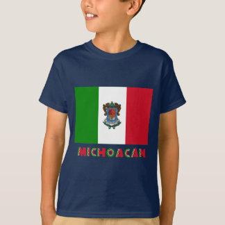 Michoacán Unofficial Flag T-Shirt