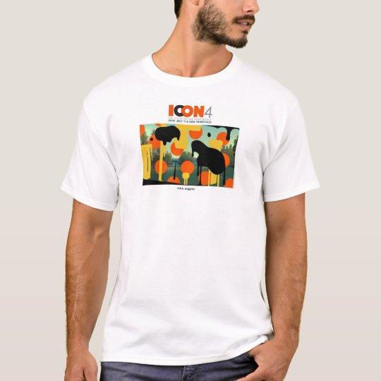 Mick Blobs T-Shirt