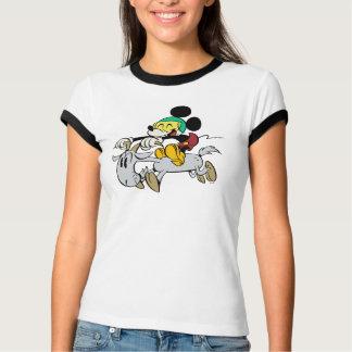 Mickey 1 playera