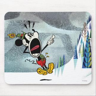 Mickey 1 alfombrilla de ratones