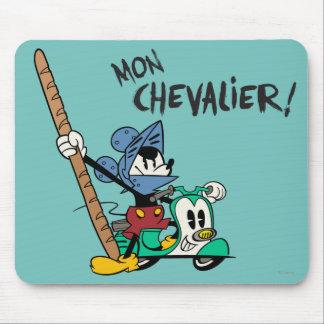 Mickey 2 alfombrilla de raton