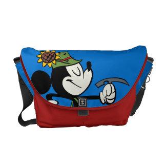 Mickey 2 bolsa de mensajeria