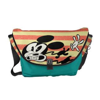 Mickey 2 bolsa messenger