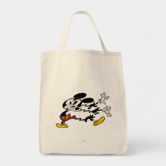 Mickey 2 bolsa tela para la compra