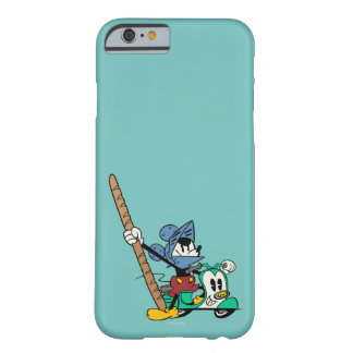 Mickey 2 barely there iPhone 6 case