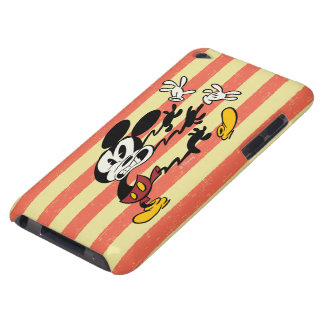 Mickey 2 iPod touch protector