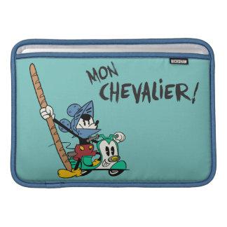 Mickey 2 funda para macbook air