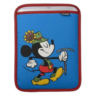 Mickey 2 iPad sleeves