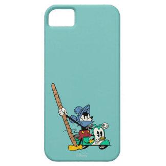 Mickey 2 iPhone 5 Case-Mate fundas
