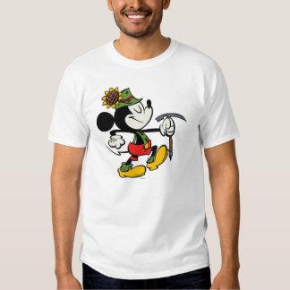 Mickey 2 remeras