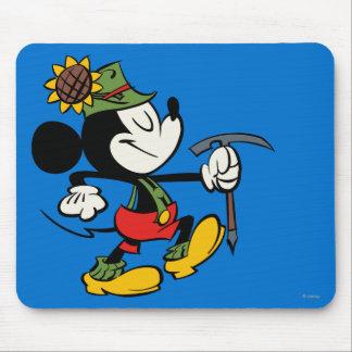 Mickey 2 alfombrilla de ratón
