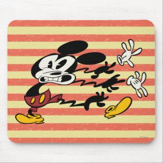 Mickey 2 alfombrillas de ratones