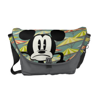 Mickey 3 bolsa messenger
