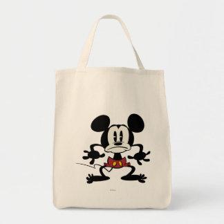 Mickey 3 bolsa tela para la compra
