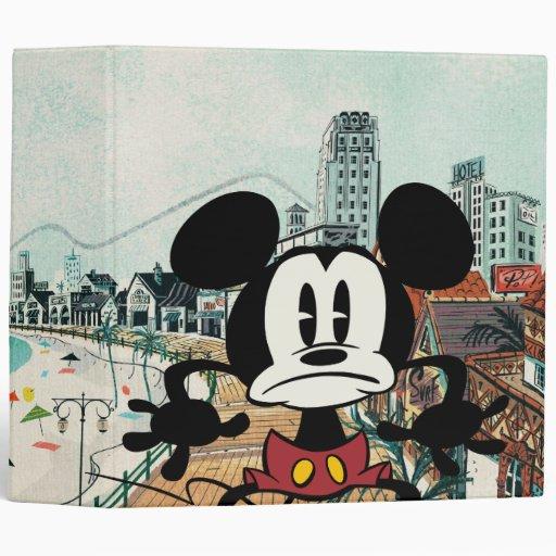 "Mickey 3 carpeta 2"""