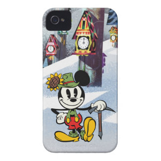 Mickey 3 iPhone 4 Case-Mate cases