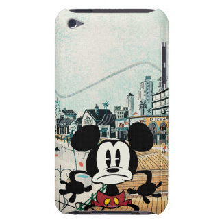 Mickey 3 iPod touch carcasas