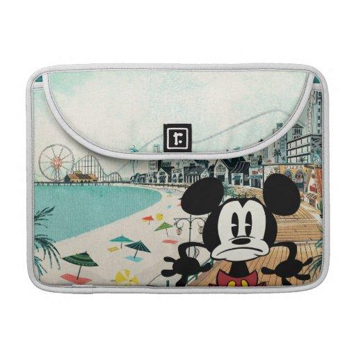 Mickey 3 fundas para macbook pro