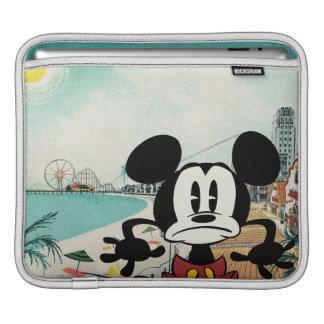 Mickey 3 iPad sleeve