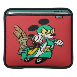 Mickey 4 iPad sleeve