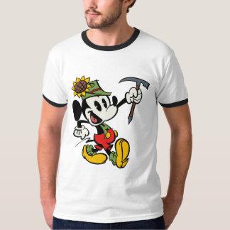 Mickey 4 remera
