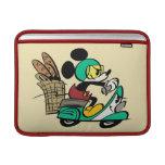 Mickey 5 fundas MacBook