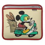 Mickey 5 fundas para iPads