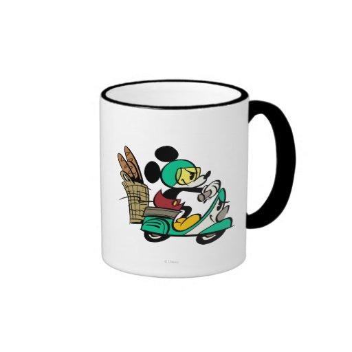 Mickey 5 mug