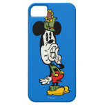 Mickey 6 iPhone 5 protectores