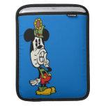 Mickey 6 manga de iPad