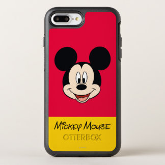 Mickey 6 OtterBox symmetry iPhone 8 plus/7 plus case