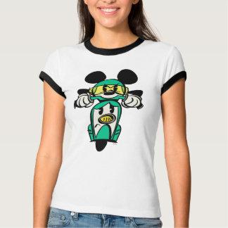 Mickey 6 playeras