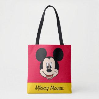 Mickey 6 tote bag