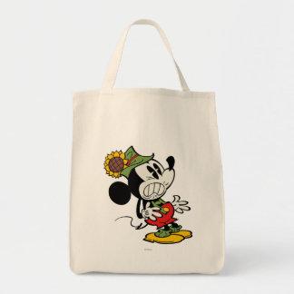 Mickey 7 bolsa tela para la compra