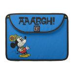 Mickey 7 funda macbook pro